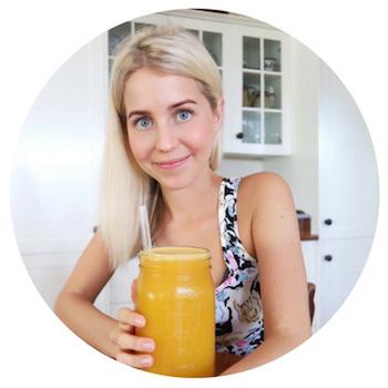 About Me Olivia Budgen Blog