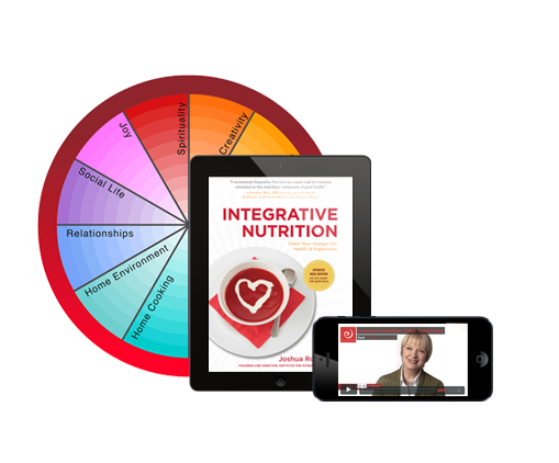 Institute For Integrative Nutrition Health Coach Olivia Budgen