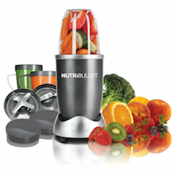 NutriBullet Blender Olivia Budgen Blog