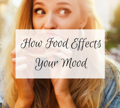 How Food Effects Your Mood