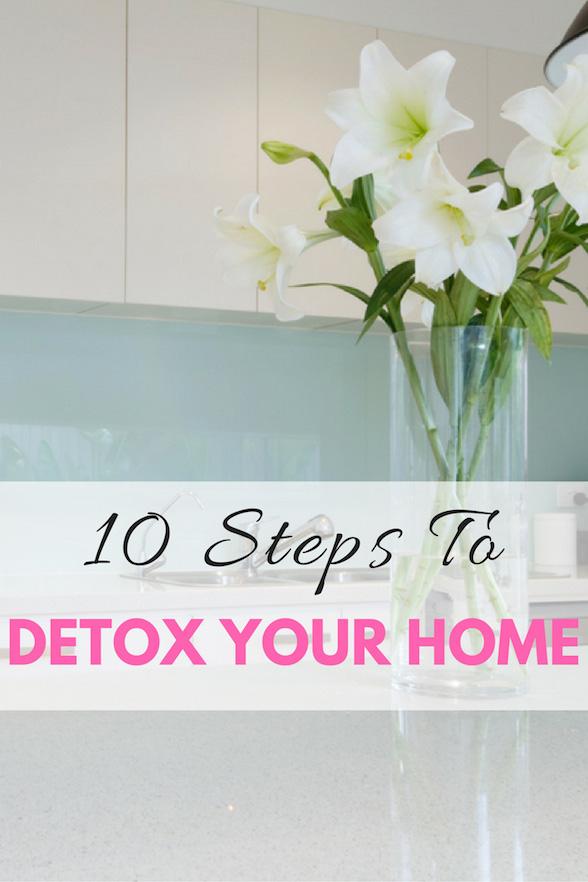 home-detox
