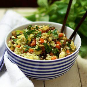 Raw Fried Rice Oliviabudgen Blog