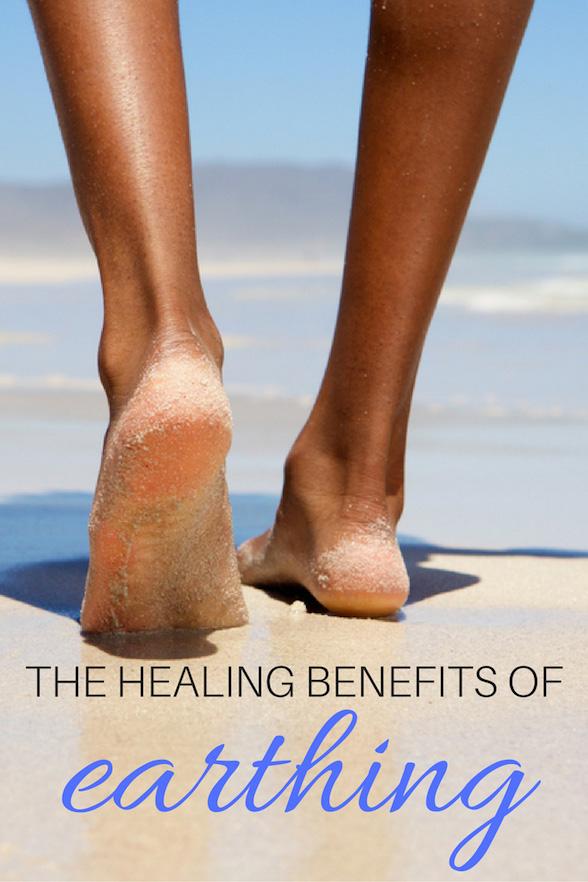 Benefits Of Earthing Oliviabudgen Blog