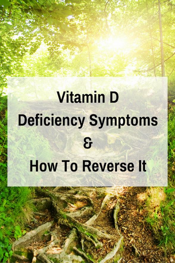 Vitamin D Deficiency Oliviabudgen Blog