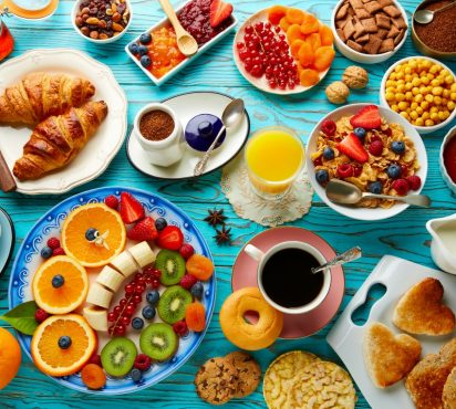 Breakfast Is Not The Most Important Meal Of The Day… Here's Why