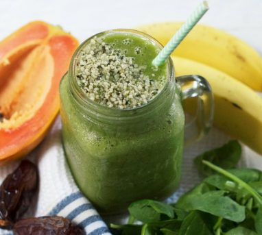 Anti-Bloating Smoothie