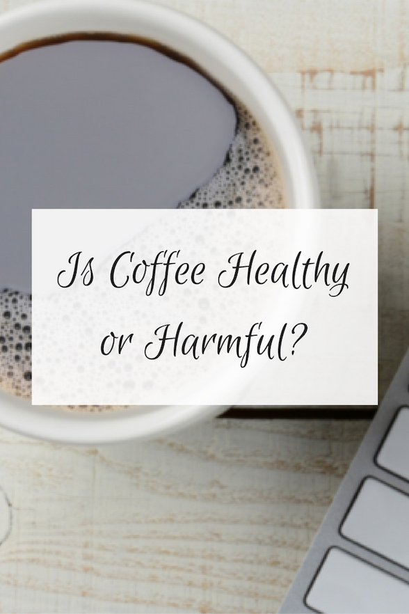 Is Coffee Healthy For You Oliviabudgen Blog