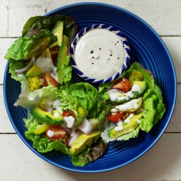 Raw Vegan Tacos Oliviabudgen Blog