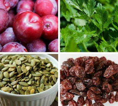 How to Heal and Prevent Iron Disorders