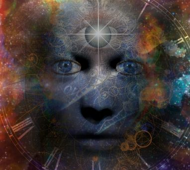 7 Ways To Decalcify Your Third Eye