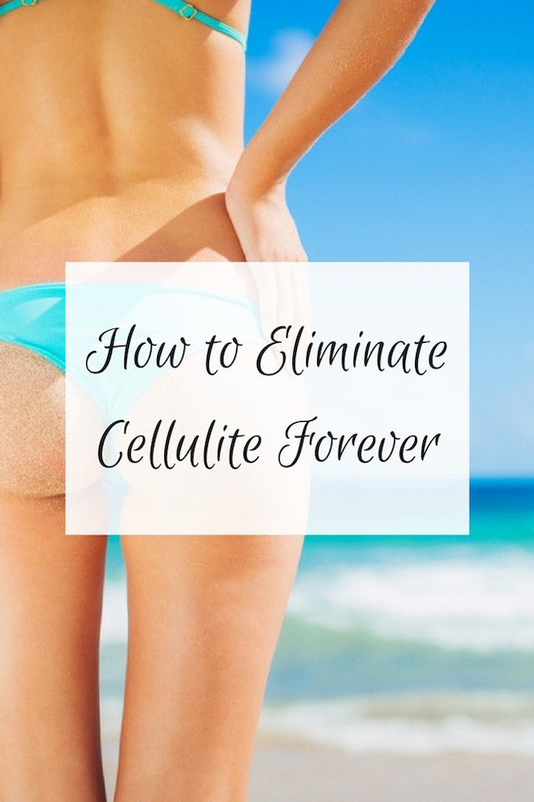 How To Eliminate Cellulite Olivia Budgen Blog