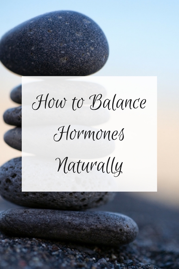 How To Balance Hormones Naturally Olivia Budgen Blog