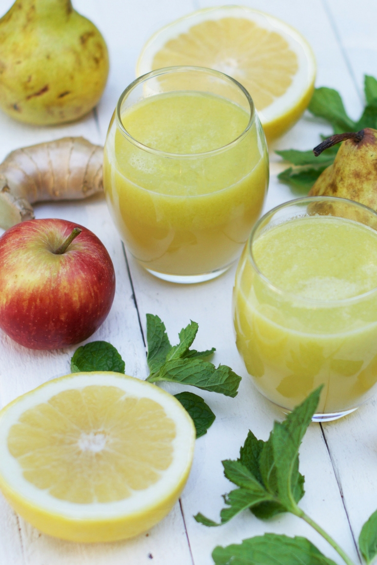 Cellulite Busting Juice Recipe Olivia Budgen Blog