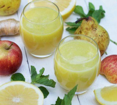 Cellulite Busting Juice Recipe