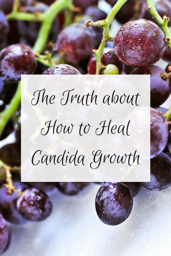 How To Heal Candida Overgrowth Naturally Olivia Budgen Blog