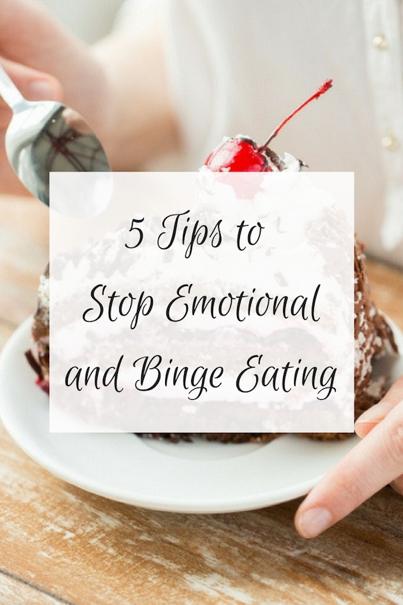 Emotional Binge Eating Olivia Budgen Blog