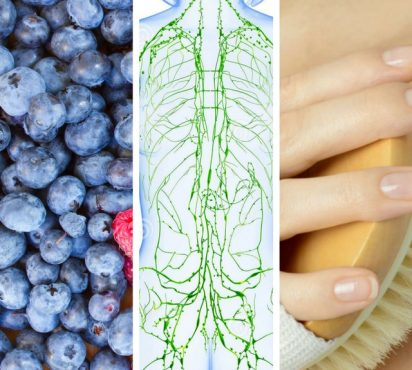 9 Ways to Support a Healthy Lymphatic System