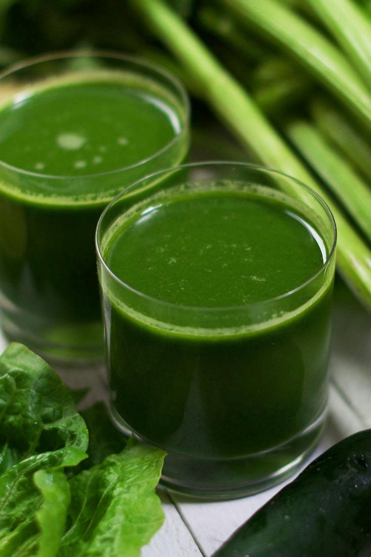 Alkaline Green Juice Recipe Olivia Budgen Blog