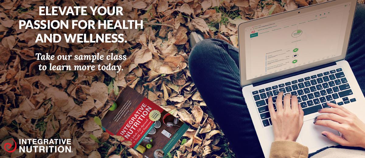 Become a Health Coach IIN Olivia Budgen Blog