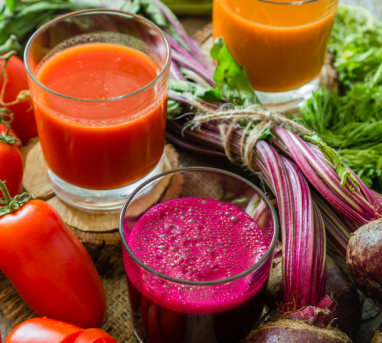 How to Support your Detox Pathways Naturally