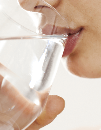 Dangers of Drinking Alkaline Water