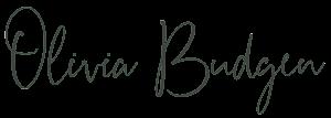 Olivia Budgen Logo