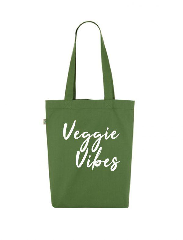 A photo of Olivia Budgen's signature tote bag